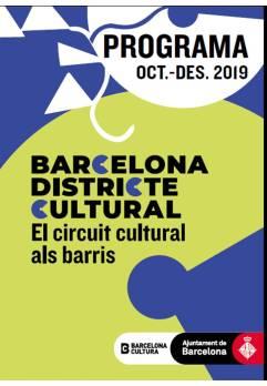 BarcelonaDistricteCultural