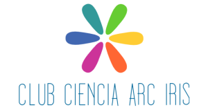 logo club ciencia arc iris